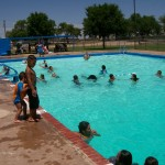 Summer Fun - Crosbyton Texas