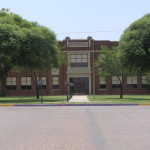 Crosbyton High School - Crosbyton Texas